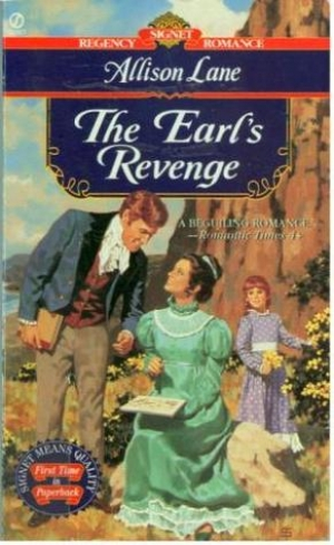 Download The Earl's Revenge free book as epub format