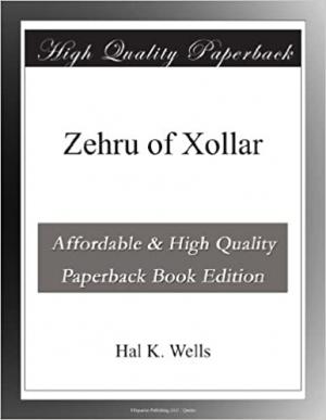 Download Zehru of Xollar free book as epub format