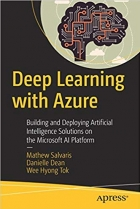 Book Deep Learning with Azure free