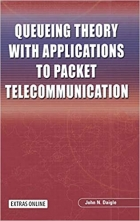 Book Queueing Theory with Applications to Packet Telecommunication free