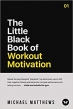 Book The Little Black Book of Workout Motivation free