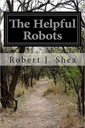 Download The Helpful Robots free book as epub format