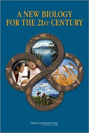 Download A New Biology for the 21st Century free book as pdf format