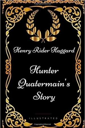 Download Hunter Quatermain's Story free book as epub format