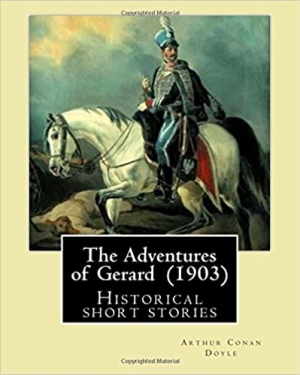 Download The Adventures of Gerard free book as pdf format