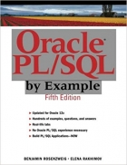 Oracle PL/SQL by Example (5th Edition) (Prentice Hall Professional Oracle)