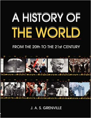 Download A History of the World: From the 20th to the 21st Century free book as pdf format