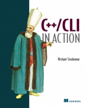 Download C++/CLI in Action free book as pdf format