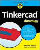 Book Tinkercad For Dummies free