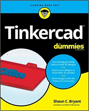 Download Tinkercad For Dummies free book as pdf format