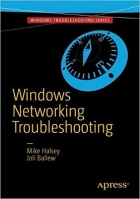 Book Windows Networking Troubleshooting free