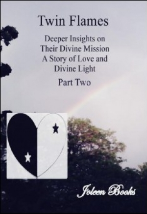 Download Twin Flames Part Two free book as pdf format