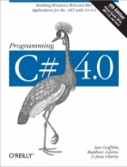 Book Programming C# 4.0, 6th Edition free