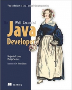 Download The Well-Grounded Java Developer free book as pdf format