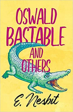 Download Oswald Bastable and Others free book as pdf format