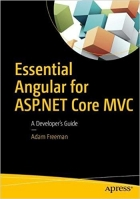 Book Essential Angular for ASP.NET Core MVC free
