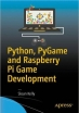 Book Python, PyGame and Raspberry Pi Game Development free