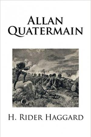 Download Allan Quatermain free book as epub format