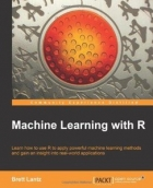 Book Machine Learning with R free