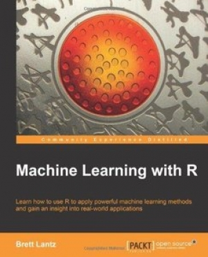 Download Machine Learning with R free book as pdf format
