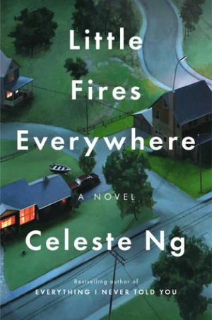 Download Little Fires Everywhere free book as epub format