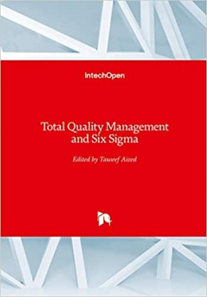 Download Total Quality Management And Six Sigma free book as pdf format