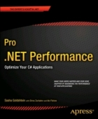 Book Pro .NET Performance free
