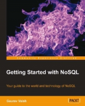 Download Getting Started with NoSQL free book as pdf format