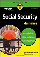 Book Social Security For Dummies free