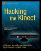 Book Hacking the Kinect free