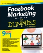 Book Facebook Marketing All-in-One For Dummies, 3rd Edition free