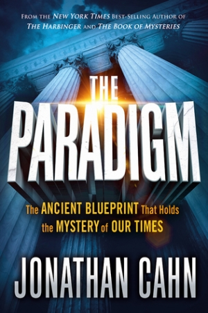 Download The Paradigm: The Ancient Blueprint That Holds the Mystery of Our Times free book as epub format