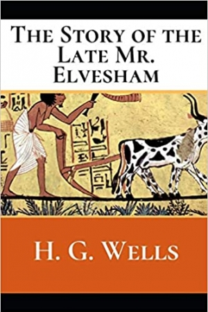 Download The Story of the Late Mr. Elvesham free book as epub format