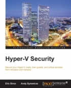 Book Hyper-V Security free