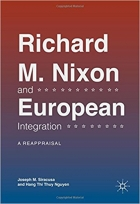 Book Richard M. Nixon and European Integration: A Reappraisal free