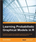 Book Learning Probabilistic Graphical Models in R free