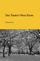 Book The Thirty Nine Steps free
