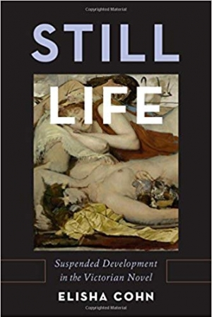 Download Still Life: Suspended Development in the Victorian Novel free book as pdf format