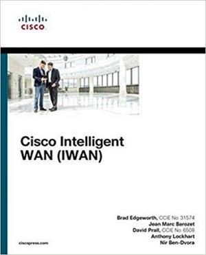 Download Cisco Intelligent WAN (IWAN) (Networking Technology) free book as pdf format