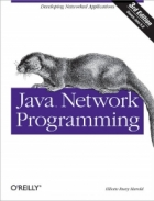 Book Java Network Programming, 3rd Edition free