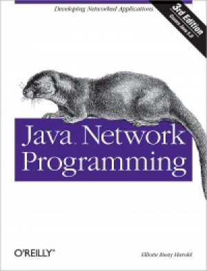Download Java Network Programming, 3rd Edition free book as pdf format