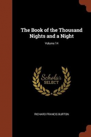 Download The Book of the Thousand Nights and a Night, vol 14 free book as pdf format