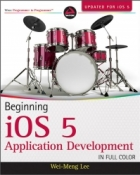 Book Beginning iOS 5 Application Development free
