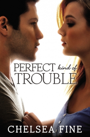Download Perfect Kind of Trouble (Finding Fate #2) free book as epub format