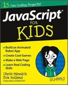Book JavaScript For Kids For Dummies free