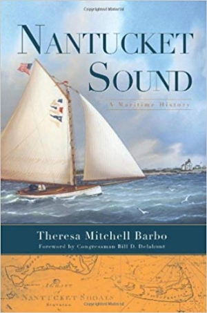 Download Nantucket Sound:: A Maritime History free book as epub format
