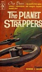 Book The Planet Strappers free