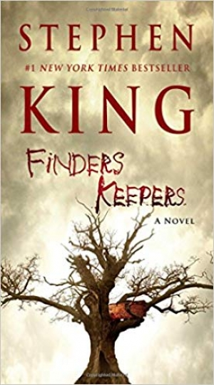 Download Finders Keepers: A Novel (2) (The Bill Hodges Trilogy) free book as pdf format