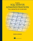 Book Learn SQL Server Administration in a Month of Lunches free
