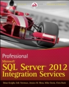 Book Professional Microsoft SQL Server 2012 Integration Services free